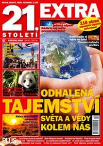 Předplatné oblíbeného časopisu