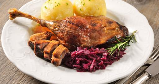 Kurzy vaření české kuchyně