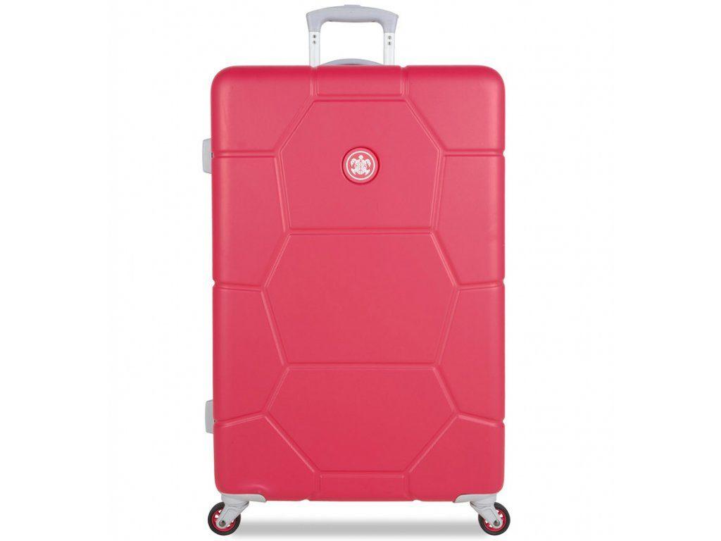 Kabinový kufr pro pravou dámu