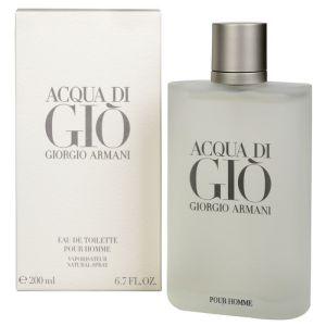 Parfém Armani Aqua di gio Pour Homme