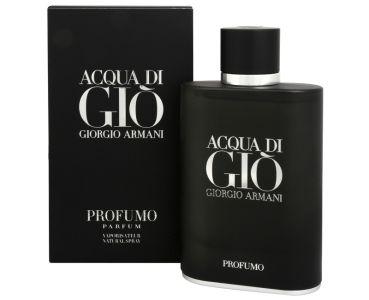 Parfémová voda Armani Acqua di Gio Profumo