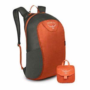 Lehký a praktický batoh