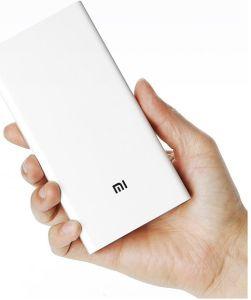 Powerbanka Xiaomi