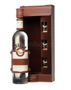 Beluga Allure vodka - dárková vodka