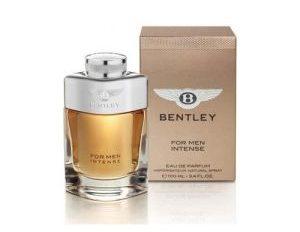 Toaletní voda Bentley For Men Intense