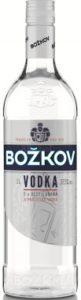 Božkov Vodka - nejlepší česká vodka