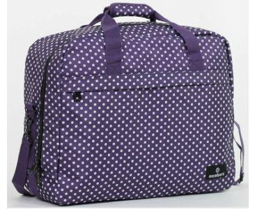 Kufr nebo cestovatelská taška