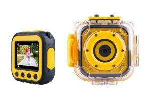 Dětská outdoorová kamera