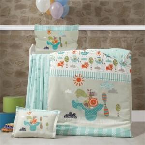 Ložní prádlo pro dětskou postýlku