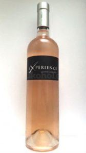 Domaine Saint Mitre Experience IGP Rose 2015 0,75l 14% - růžové víno cena/kvalita