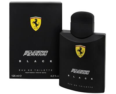 Parfém Ferrari Scuderia Black