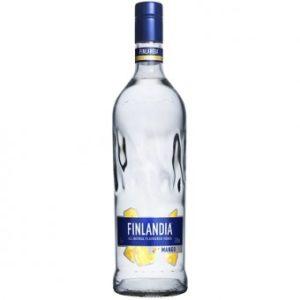 Finlandia Mango - nejlepší ochucená vodka