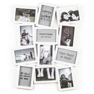Velký fotorámeček pro ty nejlepší vzpomínky