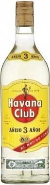 Havana Club Anejo - Nejlepší bílý rum