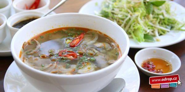 Taje vietnamské kuchyně
