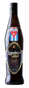 Legendario Aňejo 9y - Nejlepší kubánský rum