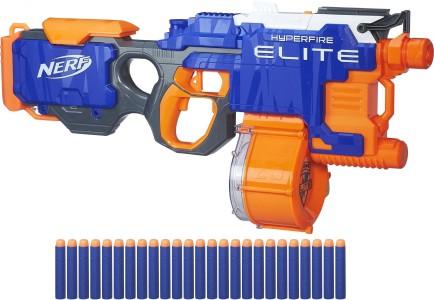Nerf ELITE Hyper-Fire