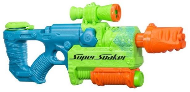 Nerf Zombie Strike vodní pistole
