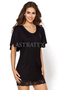 Elegantní a pohodlná noční košilka Nessy
