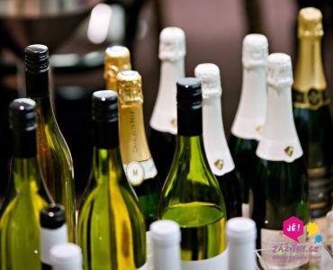 Degustace těch nejlepších světových vín v Praze