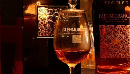Degustační zážitek – ochutnávka whisky