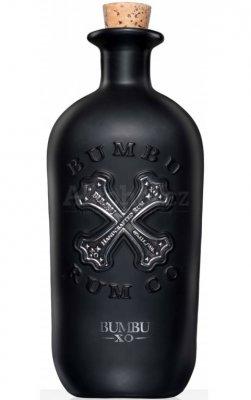 Rum Bumbu XO - Nejlepší karibský rum