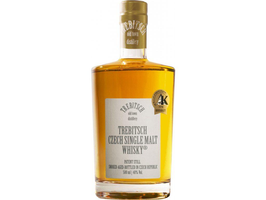 Trebitsch whisky