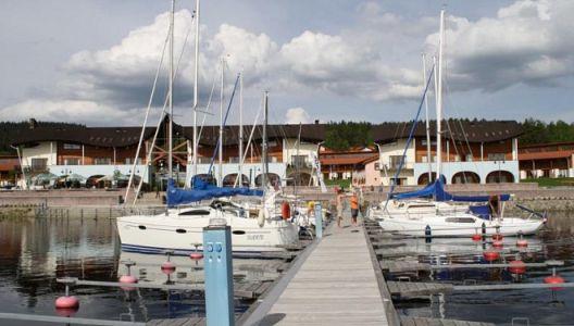 Dvoudenní pobyt na jachtě pro čtyři osoby