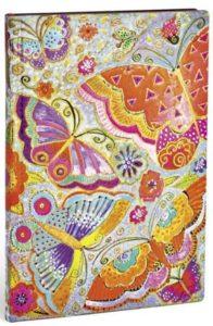 Designový zápisník Paperblanks